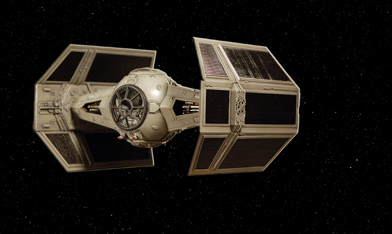 Tie Fighter Clip Art