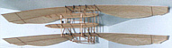 Squadron Kits Wright Flyer