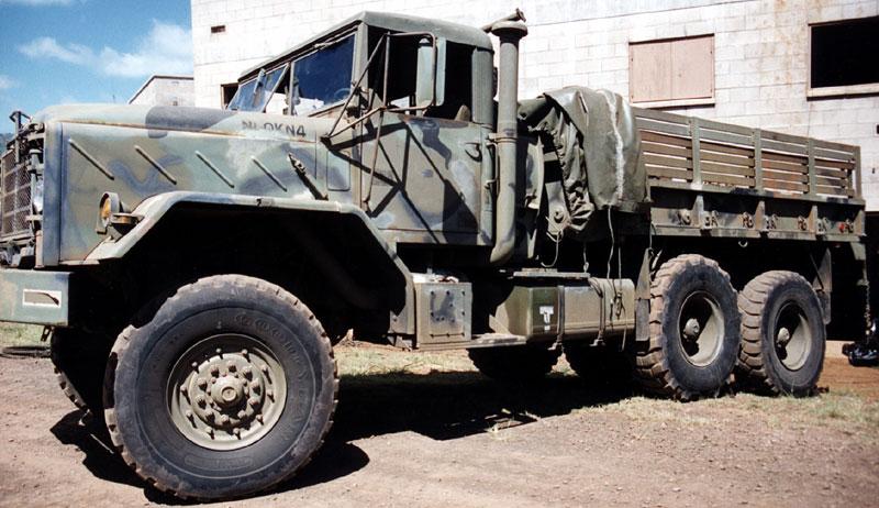 us army wallpaper. U.S. Army M-939 5-Ton Truck