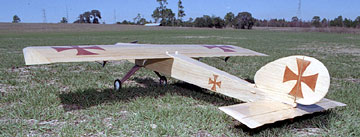 Airfield Models - How to Build a Wing for a Flying Model Airplane