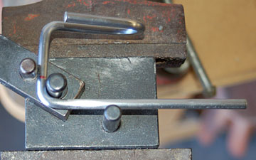 Airfield Models How To Make Board Edge Clamps